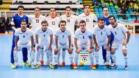قرعه کشی بازی های جام جهانی فوتسال برگزار شد و ایران با تیم های آمریکا ، صربستان و آرژانتین همگروه شد . بازی هادر شهریور ماه برگزار می شود.