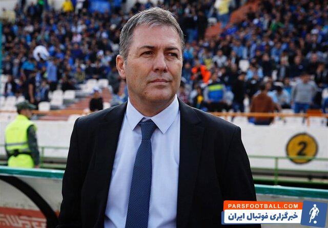 دراگان اسکوچیچ پس از دیدار تیم ملی ایران مقابل عراق گفت : از اینکه مربی تیمی مثل ایران هستم و چنین بازیکنانی را رهبری میکنم واقعا خوشحال هستم.