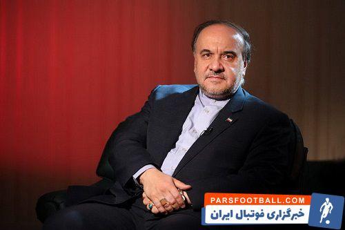 مسعود سلطانی فر ، وزیر ورزش و جوانان گفت : بحث بازگشت کارلوس کی روش به فوتبال ایران شایعه است و این را آقای عزیزی خادم هم گفتند.