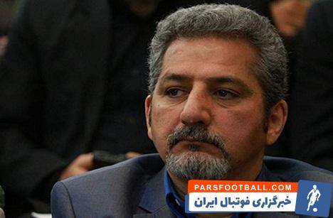 اصرار عجیب باشگاه استقلال برای کنار گذاشتن ناصر فریادشیران