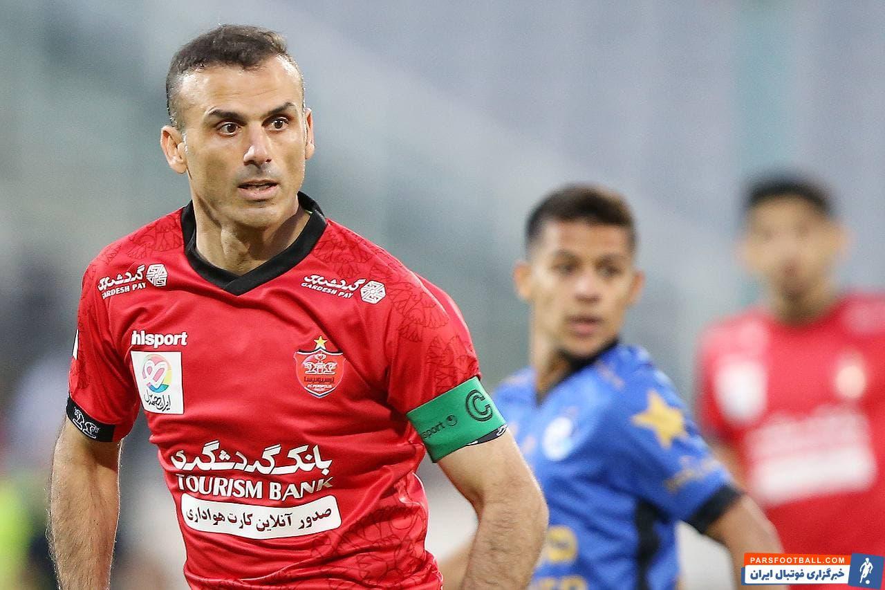 سید جلال حسینی : برای تیم ملی ایران هیچ غیرممکنی وجود ندارد
