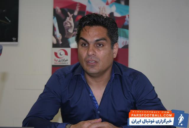 محمدرضا مهرانپور ، پیشکسوت استقلال گفت : به نظرم استقلال اگر در مرحله یک چهارم حذفیپرسپولیسرا شکست دهد قهرمانی اش مسجل خواهد بود.