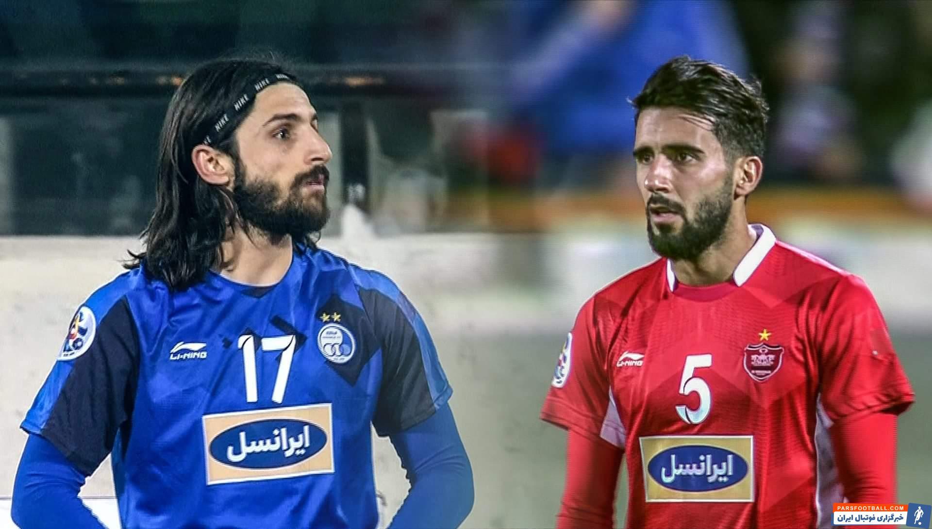 ترکیب تیم ملی عراق برای دیدار با ایران اعلام شد که نام بشار رسن و همام طارق ، بازیکنان پیشین استقلال و پرسپولیس هم در این فهرست به چشم می خورد.