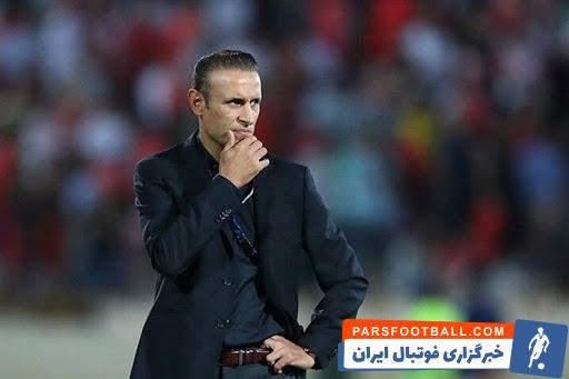 بخشش یحیی گل محمدی توسط AFC