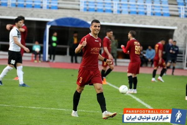 علی نعمتی ، مدافع تیم پدیده مشهد گفت : در دیدار با سپاهان چهار موقعیت گل صد درصد را داشتیم و کمترین حق ما از این بازی مساوی با سپاهان بود.