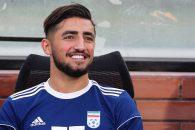 رسانه های اوکراینی خبر دادند که اللهیار صیادمنش از باشگاه کلاب بروژ بلژیک پیشنهاد دارد و این باشگاه درحال مذاکره با فنرباغچه ترکیه است.
