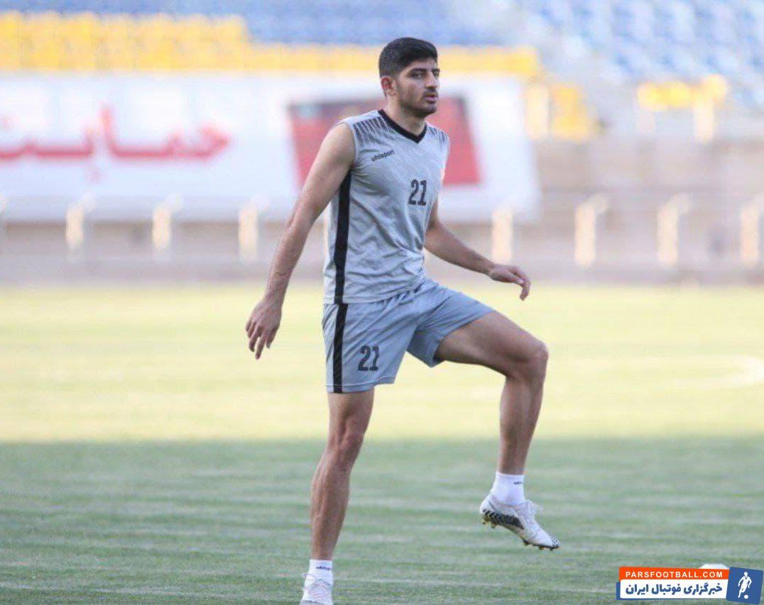 مهدی ترابی بازیکنی بود که عمر حضورش در قطر به نیم فصل خلاصه شد و از نیمه دوم لیگ بیستم دوباره با پیراهن پرسپولیس به زمین رفت.