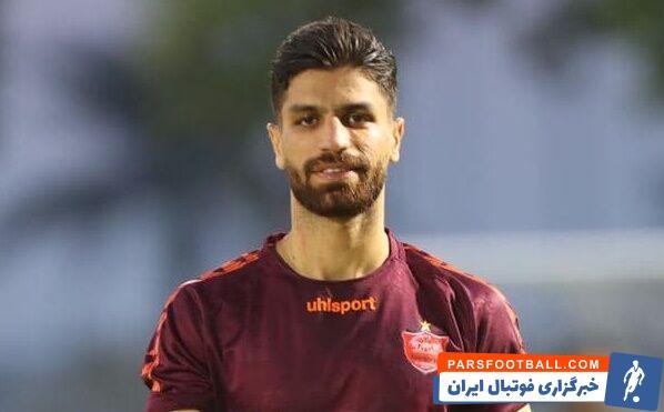 میلاد سرلک ، هافبک تیم پرسپولیس ، در دیدار با گل گهر یک کارت زرد گرفت و چهار کارته شد و دیدار پرسپولیس و فولاد خوزستان را از دست داد.