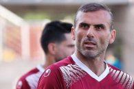 سیدجلال حسینی ، کاپیتان ۳۹ ساله پرسپولیس ، که مدتی است به علت مصدومیت از ترکیب سرخ ها دور شده آماده بازی پرسپولیس با تراکتور خواهد بود.