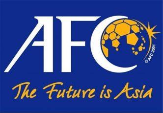 مکاتبه AFC با فدراسیون های حاضر در مرحله نهایی انتخابی جام جهانی برای معرفی ورزشگاه ها