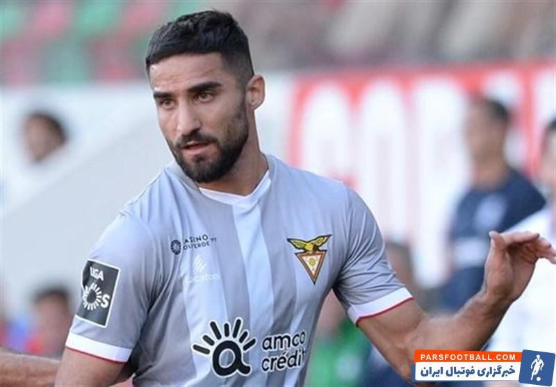 رسانه های قطری اعلام کردند که باشگاه العربی قطر تکلیف خارجی های خودش را مشخص کرده و به زودی یک بازیکن برای زوج مهرداد محمدی در خط حمله جذب می کند.