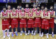 تیم ملی بسکتبال ایران در اولین بازی خودش در المپیک با وجود اینکه در نیمه دوم بازی عملکرد بسیار خوبی داشت اما در نهایت ۸۴ بر ۷۸ مغلوب جمهوری چک شد.