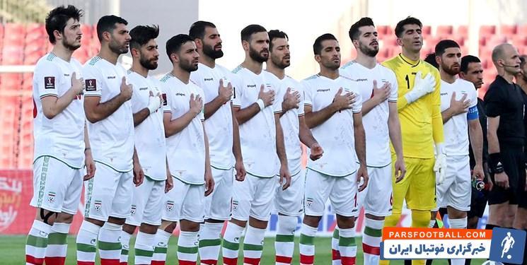 توضیحات جدید AFC در مورد بازی های مقدماتی جام جهانی 2022 قطر