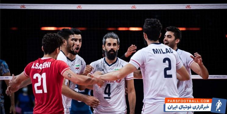 با اعلام فدراسیون والیبال ، دوازده بازیکن نهایی برای فهرست تیم ملی در المپیک مشخص شدند و از رضا عابدینی و مجتبی میرزاجانپور هم تشکر و خداحافظی شد.