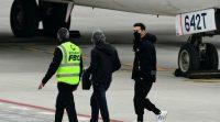 لیونل مسی همچنین طی روزهای آینده کارهای مهمی در بارسلونا دارد که باید آنها را انجام دهند، که یکی از آنها تعیین قراردادش با بارسلونا است.