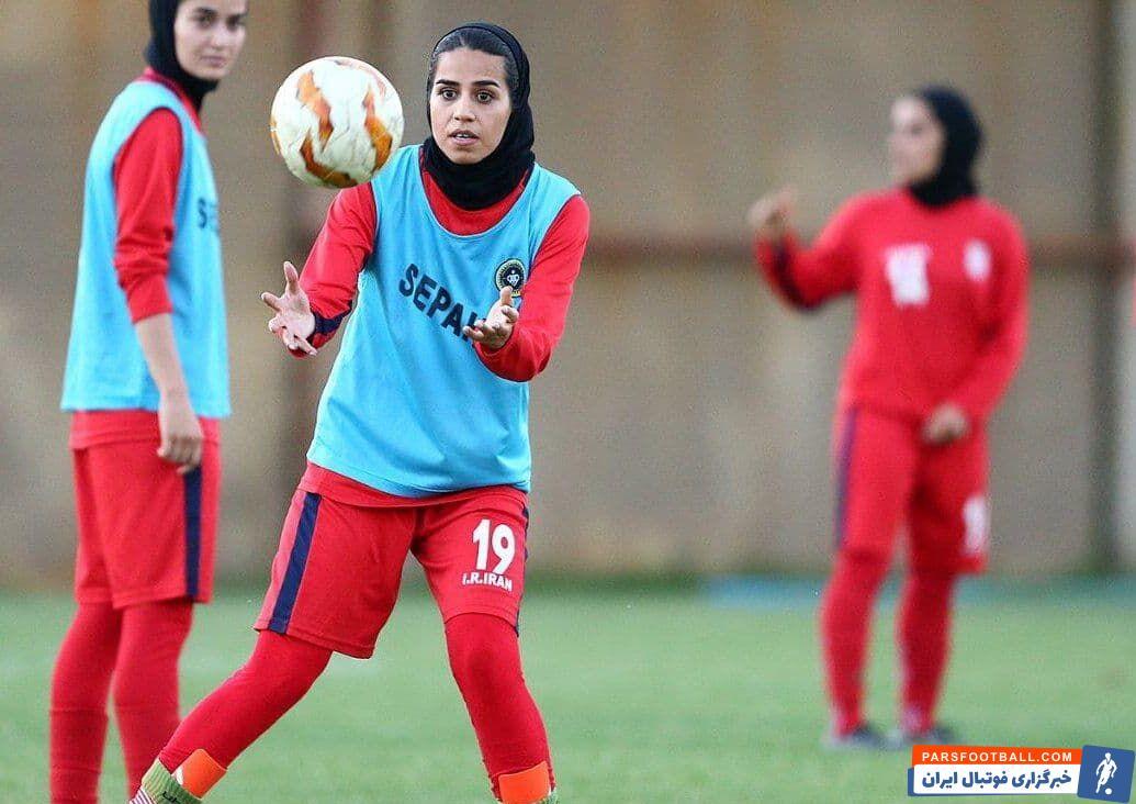 اردوی تدارکاتی تیم ملی فوتبال بانوان به میزبانی اصفهان از ۲۸ تیر آغاز شده و تا ۷ مرداد زیر نظر مریم ایراندوست برگزار میشود.