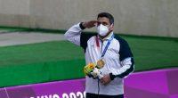 جواد فروغی در فینال رشته تیراندازی ۱۰ متر تپانچه بادی با امتیاز ۲۴۴.۰۸ در بین ۸ ورزشگار در رده اول ایستاد و مدال خوشرنگ طلا را کسب کرد.
