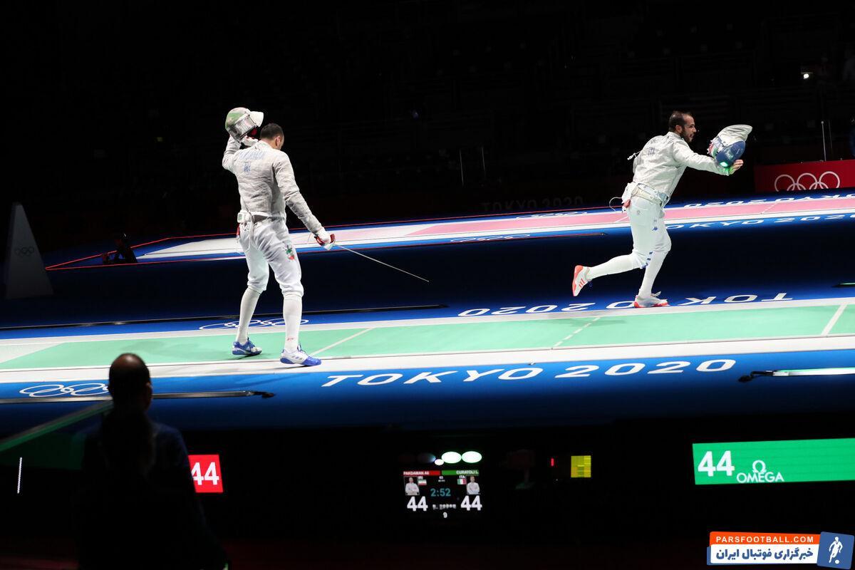 رئیس فدراسیون جهانی شمشیربازی از محرومیت داور بازی حساس ایران و ایتالیا در المپیک ۲۰۲۰ توکیو خبر داد.