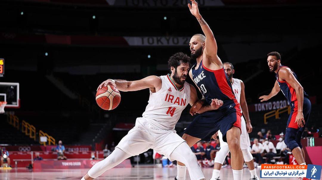 نیکخواه بهرامی کاپیتان بسکتبال گفت: اگر ٧٠ سالم باشد و احساس کنم میتوانم با دادن آب و حوله به ملیپوشان کمک کنم، در کنار تیم خواهم بود...