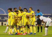 میزبانی النصر عربستان از تراکتور