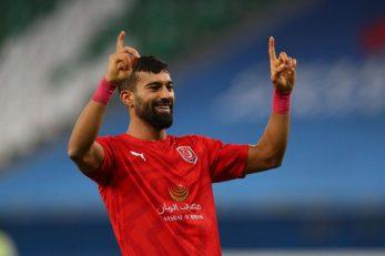 با اعلام باشگاه السیلیه قطر ، رامین رضاییان با قراردادی یک ساله و قرضی در این تیم ماندنی شد تا پیوستن او به پرسپولیس منتفی شود.