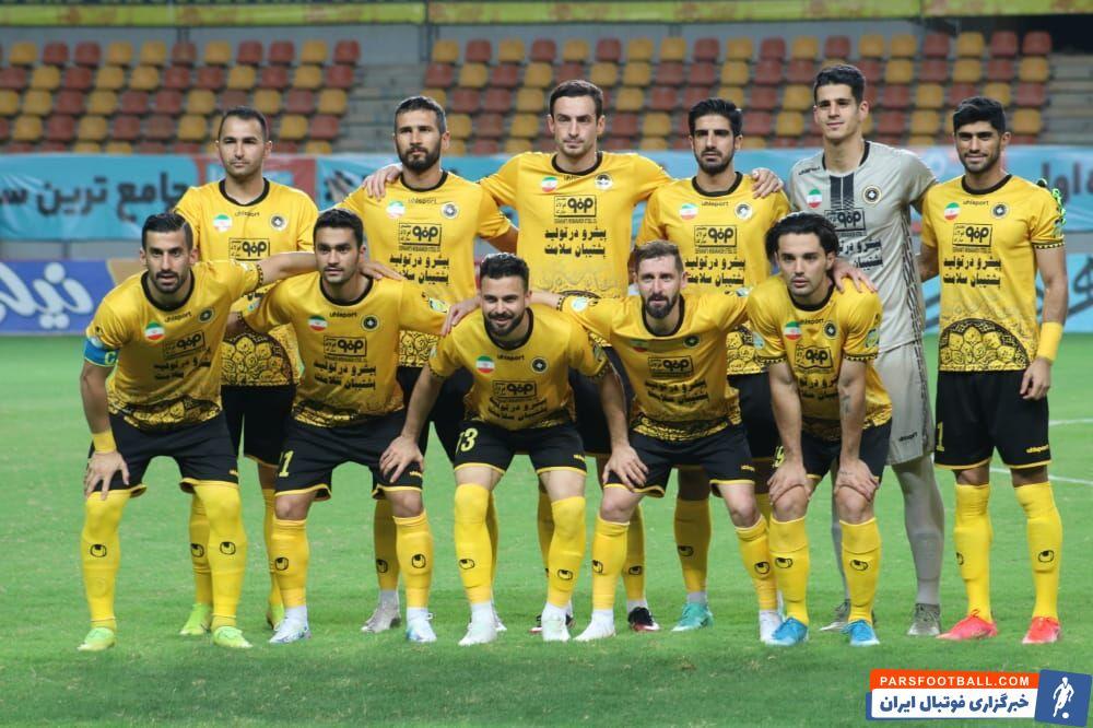 تیم فولاد خوزستان در ضربات پنالتی سپاهان را شکست داد تا این تیم هم مثل پرسپولیس تمام تمرکز خود را برای ادامه دیدار های لیگ برتر بگذارد.