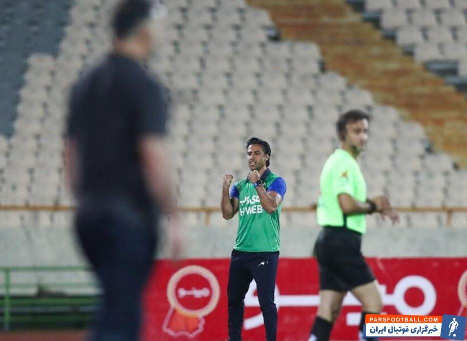 نبودن بازیکنی از پرسپولیس در لیست فرهاد مجیدی برای نقل و انتقالات استقلال
