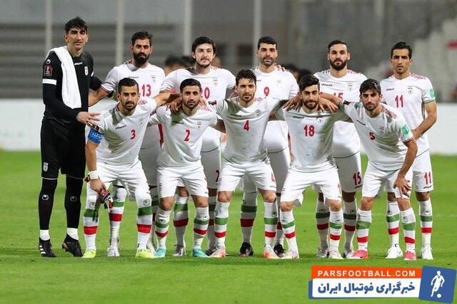 تقویت تیم ملی برای دور نهایی انتخابی جام جهانی