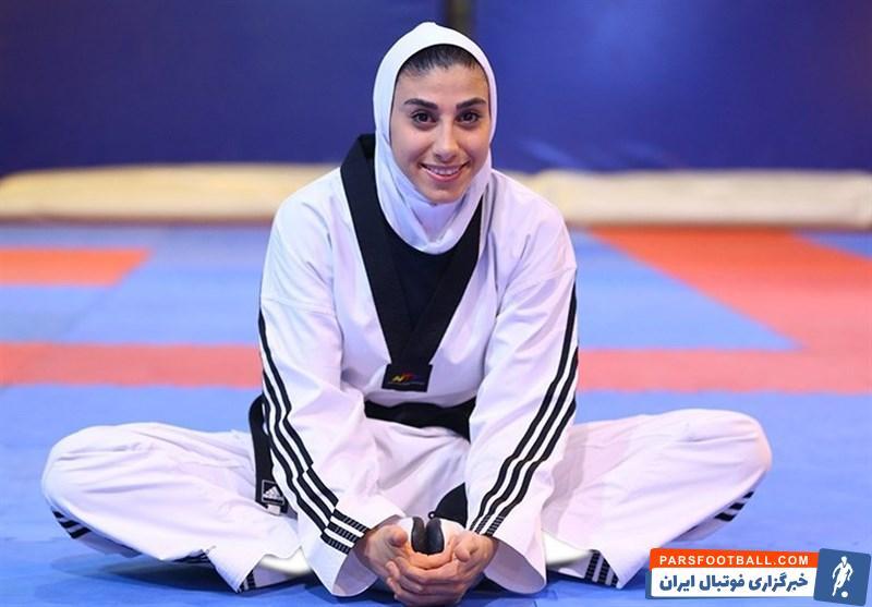 در رقابت های تکواندو المپیک ، ناهید کیانی ، تکواندوکار ایرانی مقابل کیمیا علیزاده از تیم پناهندگان که تنها مدال تاریخ ایران در المپیک را کسب کرده شکست خورد.