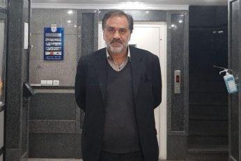 احمد مددی ، مدیرعامل باشگاه استقلال گفت : همین امشب اعتراض رسمی خودمان را به داوری سیدعلی انجام دادیم و شنبه نیز برای پیگیری موضوع داوری شخصاً اقدام خواهم کرد.