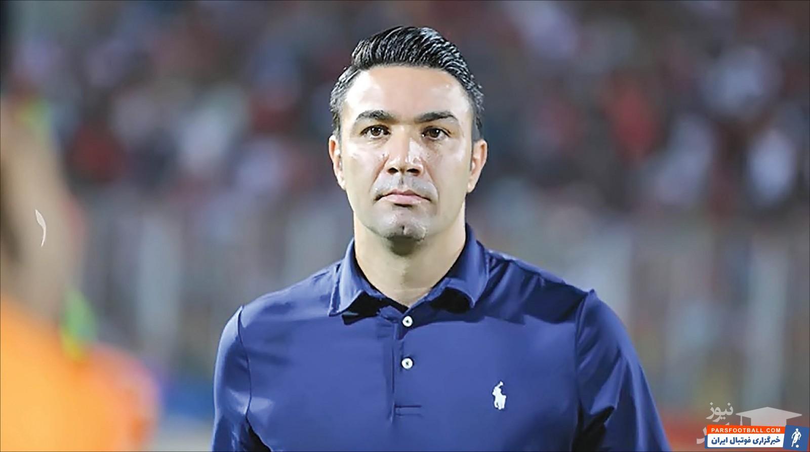 جواد نکونام ، سرمربی تیم فولاد خوزستان گفت : داور بازی ما با پرسپولیس برنده بازی بود و قضاوت فوق العاده ای داشت و بی نقص داوری کرد.