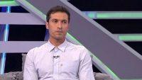 فرزاد آشوبی : پرسپولیس برازنده کسب عنوان قهرمانی در لیگ برتر است
