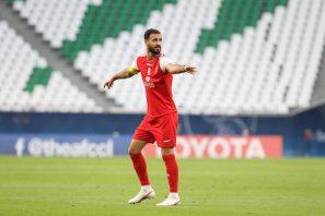 احمد نوراللهی : سه چهار ماه پیش پیشنهادی 60 میلیاردی از یک تیم قطری داشتم ؛ اولویت اول و آخر من پرسپولیس است