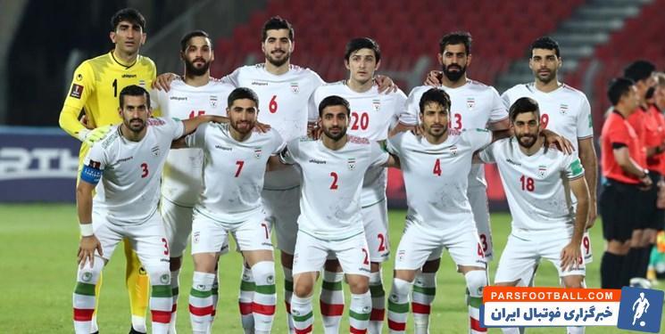 احتمال برگزاری دیدار تیم های ملی فوتبال ایران و امارات با حضور تماشاگران