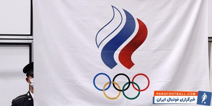 تست دوپینگ ورزشکار المپیکی روس مثبت شد