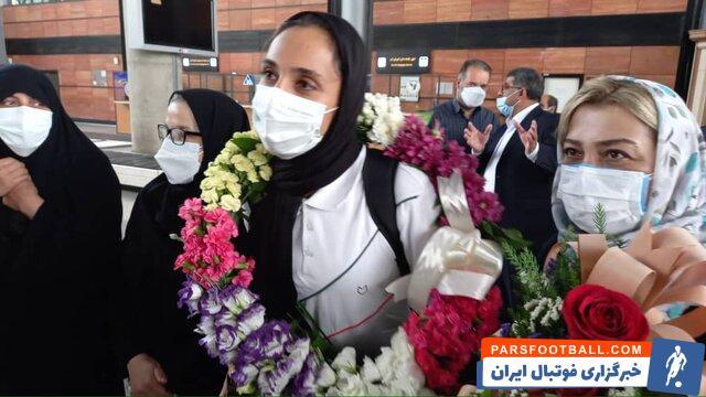 نازنین ملایی دختر قایقران ایران میگوید به خاطر لغو مسابقات امکان آنالیز رقبای خود را نداشت اما در المپیک عملکرد خوبی از خود به جا گذاشت.