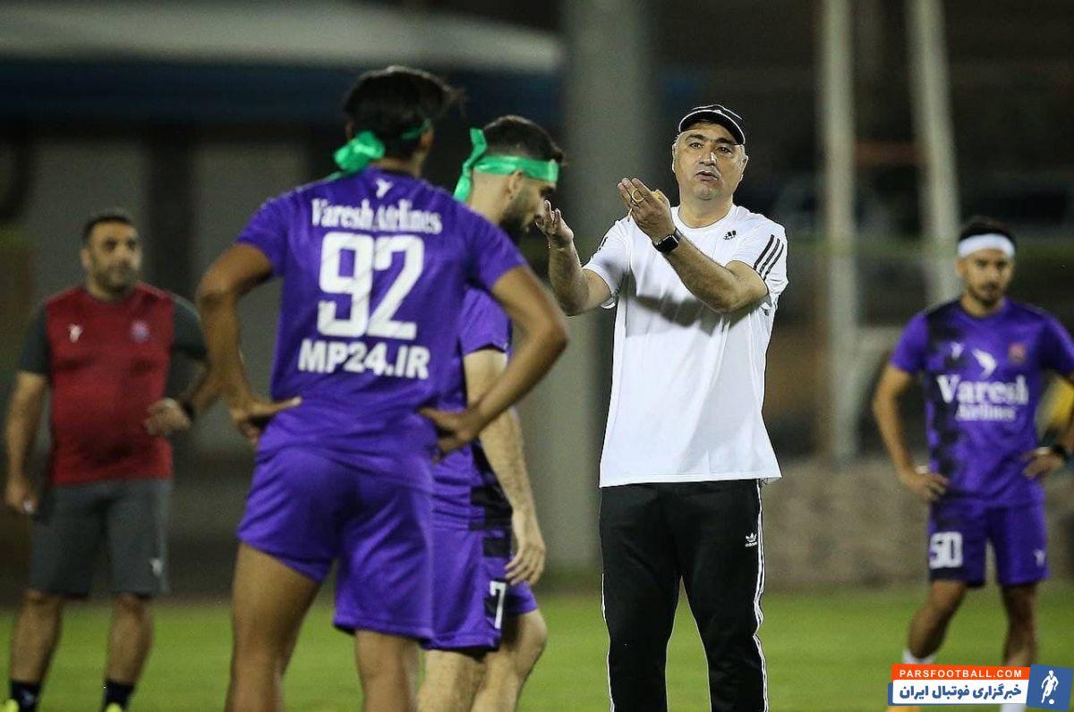 ساکت الهامی با ماندن در تیمی که با مدیریت، بازیکنان و هواداران آن عادت کرده، به دنبال ماجراجویی و اهداف جدید در نساجی مازندران است.