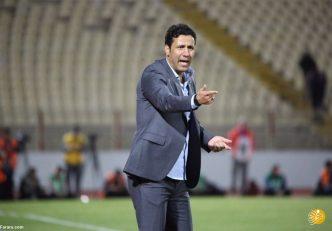 مهدی تارتار سرمربی جدید ذوب آهن درباره اوضاع این باشگاه صحبت کرد