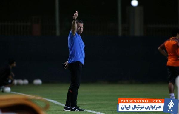 واکنش سعید آذری به درخواست مدیرعاملی باشگاه استقلال (عکس)