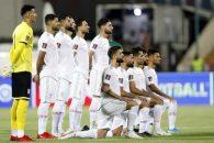 دیدار تیم ملی فوتبال ایران مقابل کره جنوبی با حضور تماشاگران برگزار خواهد شد