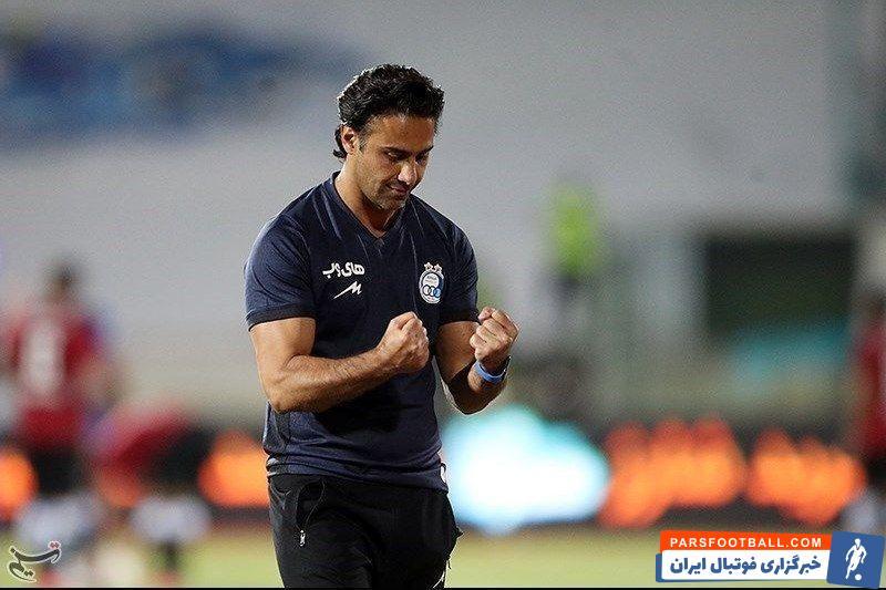 فرهاد مجیدی به شایعات اطراف باشگاه استقلال پایان داد و در این تیم ماندنی شد