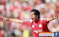سپهر حیدری امروز در لایو اینستاگرام با خبرگزاری پارس فوتبال گفت و گو خواهد کرد