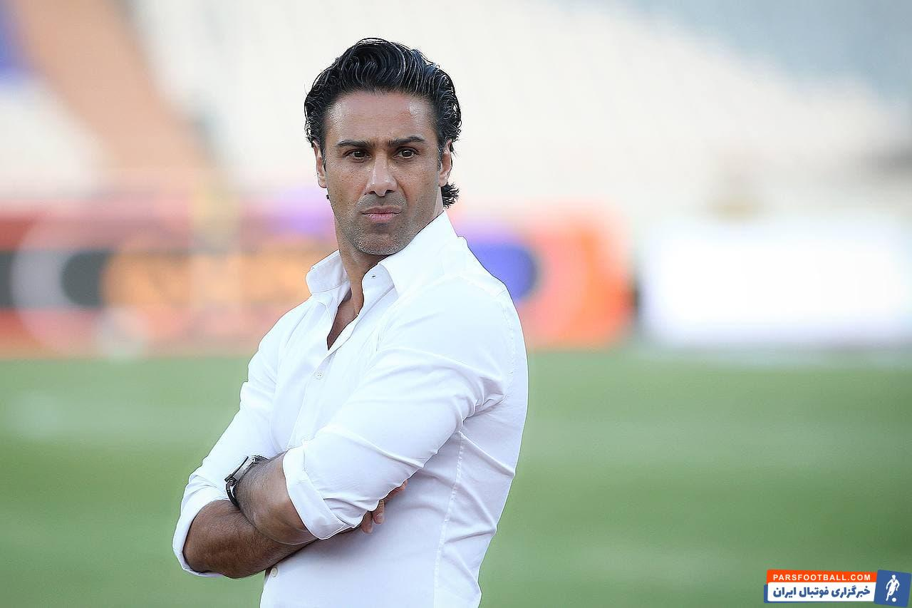 فرهاد مجیدی با رای کمیته اخلاق فدراسیون فوتبال از هرگونه فعالیت فوتبالی محروم شد