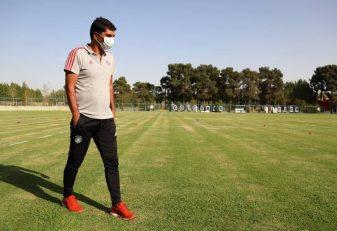 بی تردید مجتبی حسینی انگیزه زیادی دارد تا تیمی متشکل از نفراتی که از قبل مانده اند و بازیکنان جدید را بسازد و وارد رقابت های لیگ برتر کند.