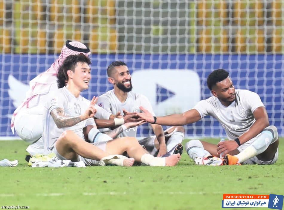 رکورد تاریخی الهلال در لیگ قهرمانان آسیا پس از شکست دادن استقلال