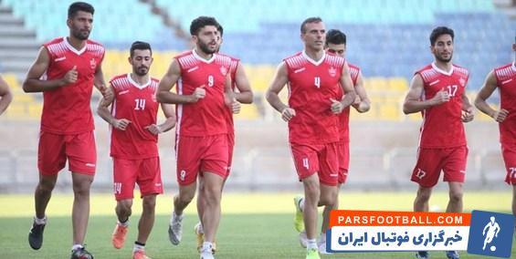 پرسپولیس پیش از مصاف با الهلال در لیگ قهرمانان آسیا سه دیدار دوستانه برگزار خواهد کرد