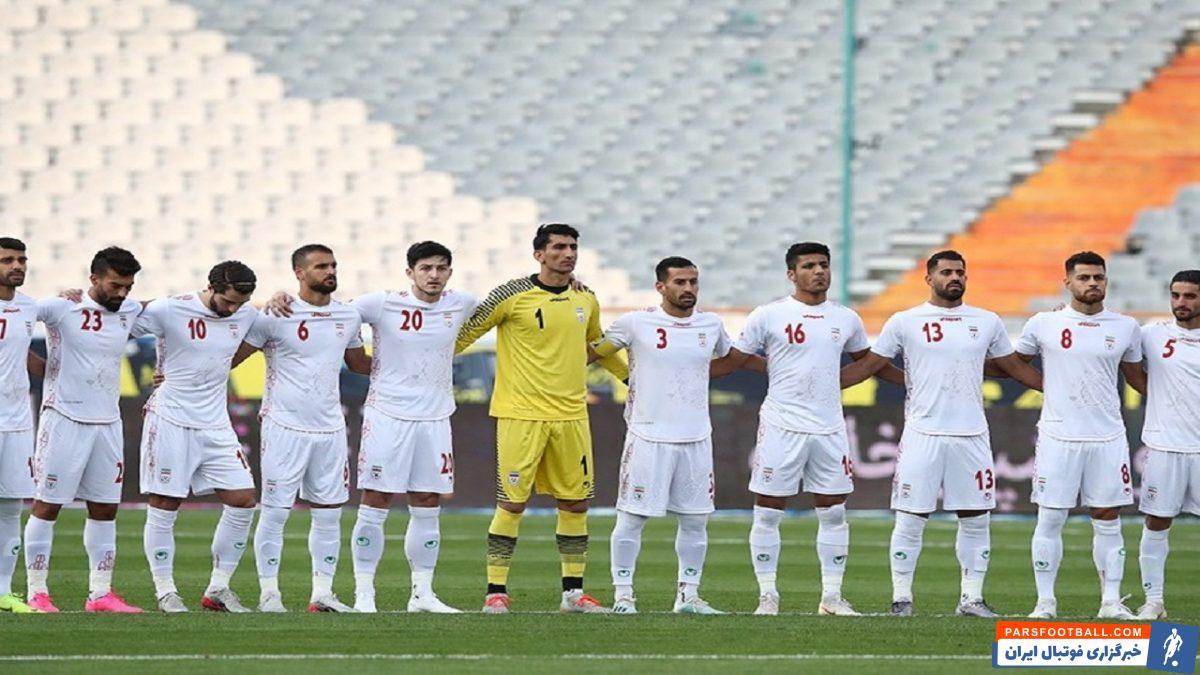 تیم ملی فوتبال ایران با برد مقایل سوریه بازتاب زیادی در رسانه های عربی داشت