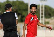 ستاره تیم ملی فوتبال ایران در جمع نساجی چی ها + جزئیات