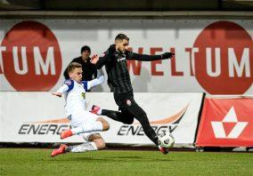 لیگ برتر اوکراین ؛ پیروزی 4 بر 0 زوریا مقابل دنیپرو با گلزنی شهاب زاهدی
