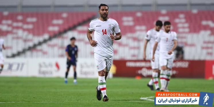 باشگاه برنتفورد در توئیتی از عملکرد تیم ملی ایران و سامان قدوس تمجید کرد